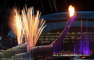 Олимпиада. Впервые на Кавказе