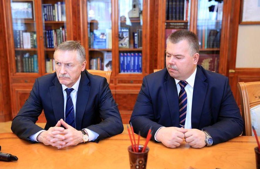 У дагестанского ФСБ - новый начальник