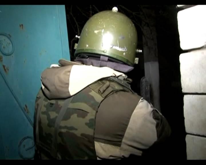 В Хасавюртовском районе убит предполагаемый организатор теракта в Пятигорске