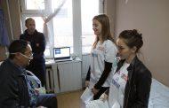КМОН – новый уровень здравоохранения в Дагестане!