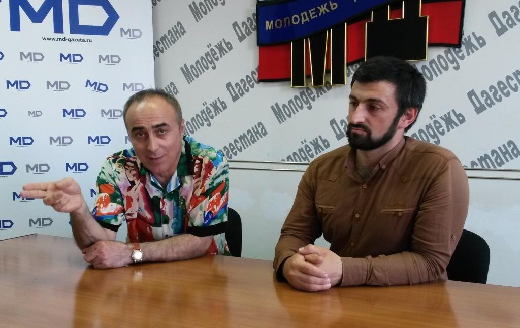 Все про искусство Кавказа