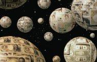 Виртуальное богатство планеты