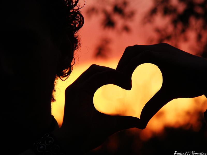 Любовь нечаянно нагрянет