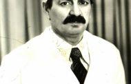 Джафар КУЛИЕВ,  шеф-повар (1950-1980 годы)