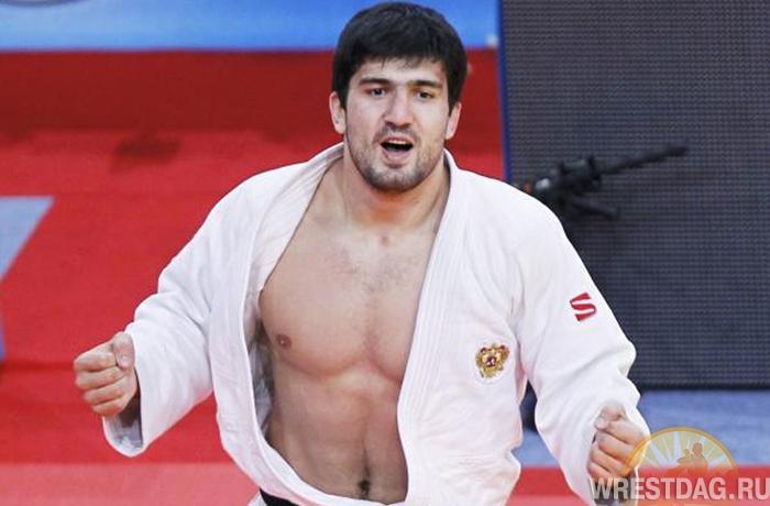 Олимпийский чемпион Тагир Хайбулаев  возглавит сборную России  на чемпионате мира