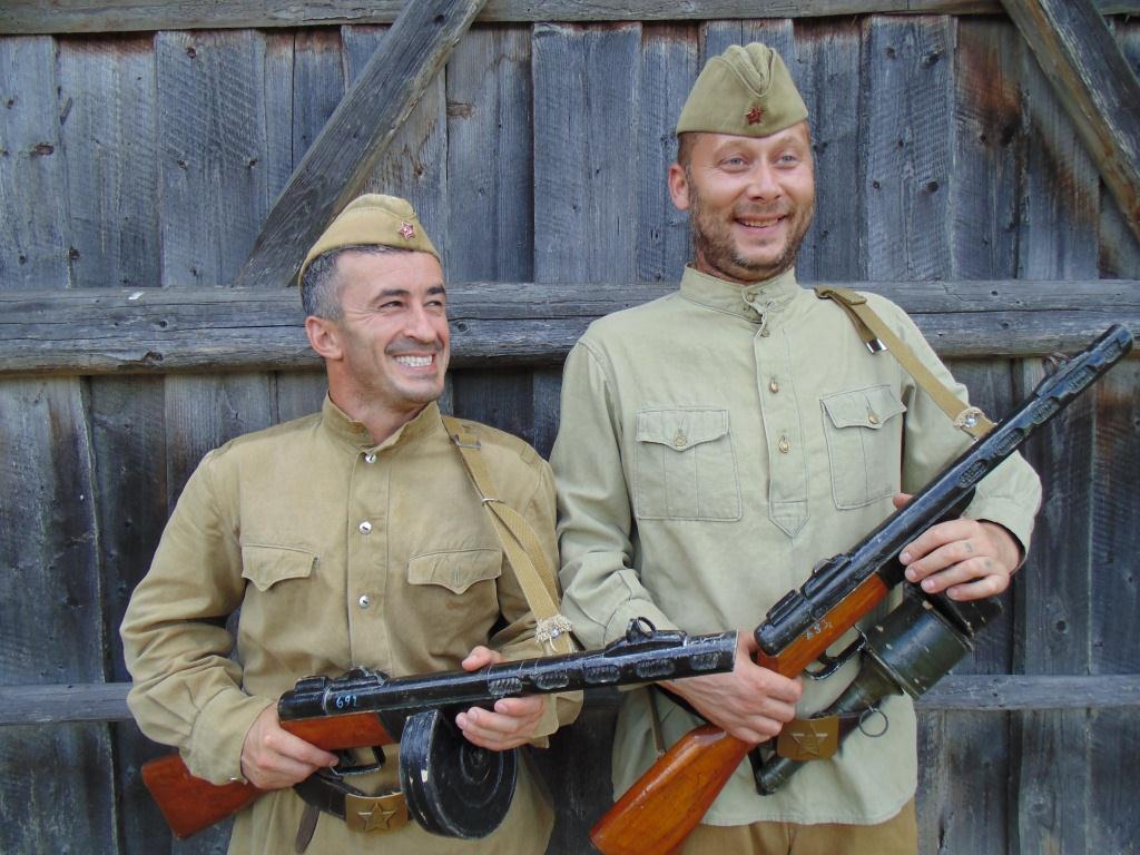 Дагестанец снял фильм в Белоруссии