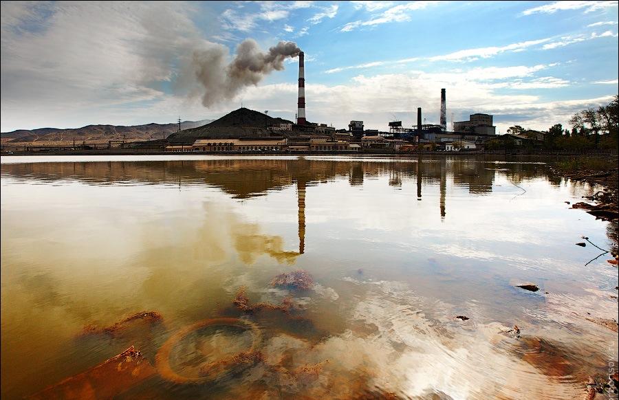 Экологическая этика нам и не снилась…