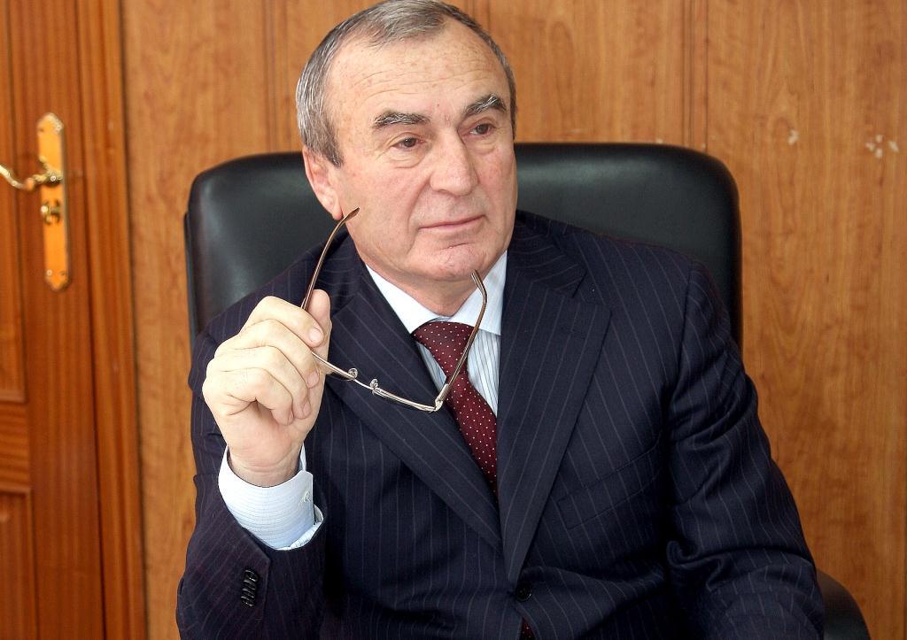 Джамалудин Омаров: «Мы все тут временно - на своих   должностях и вообще на земле»