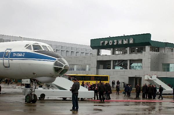 В Москву - через Чечню