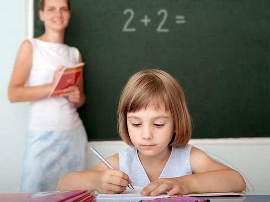 Пусть судьба каждому подарит Учителя