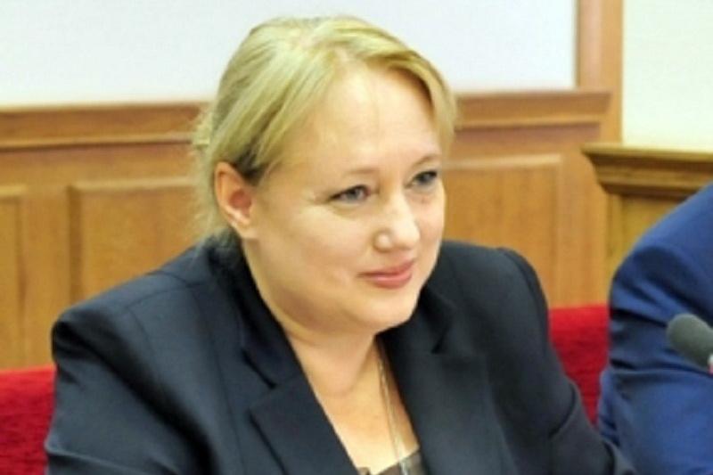 Новый министр