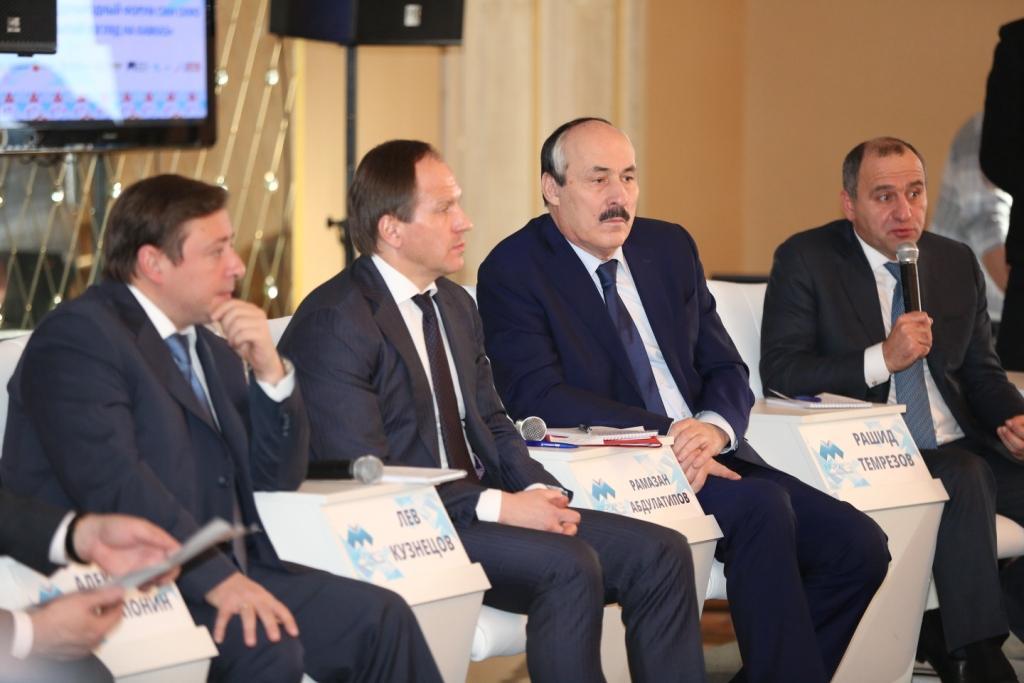Северный Кавказ в СМИ