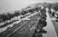 «Наши парки, дома и бульвары…»