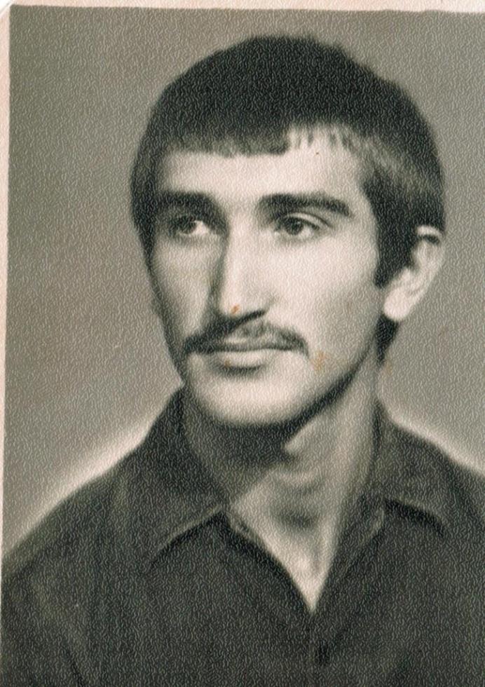 Баганд Магомедов, юрист