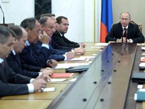 Владимир Путин: «Распространение экстремистских идей для нашей страны может иметь необратимые последствия»