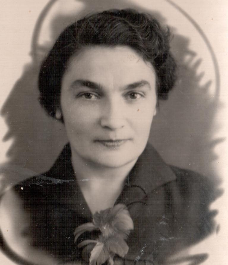 Нонна Маркозашвили, врач