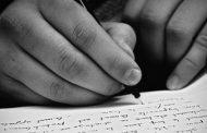 Бумажные письма - забытые ценности?