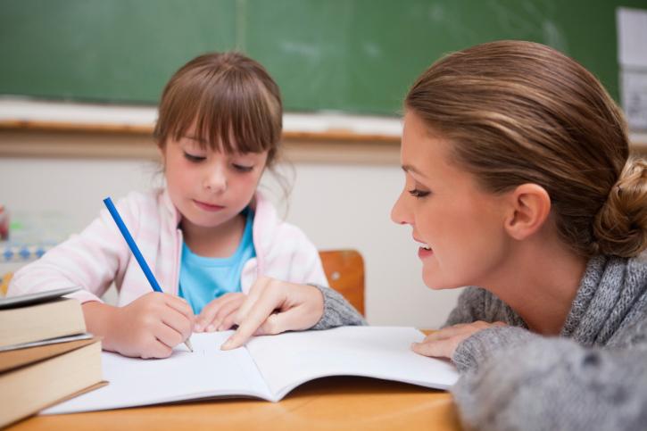 Истинное мужество педагога – терпение
