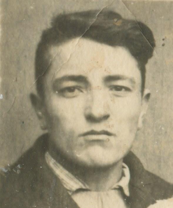 Омар Омаров,  работник милиции