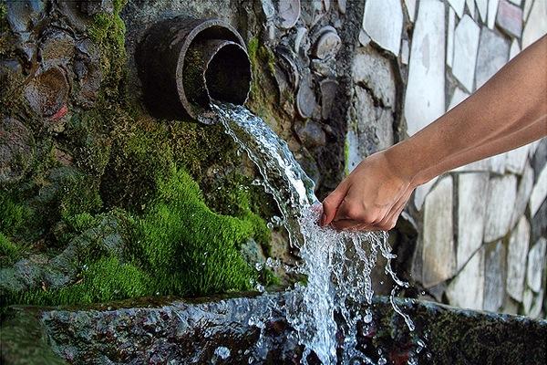 Вода – это жизнь