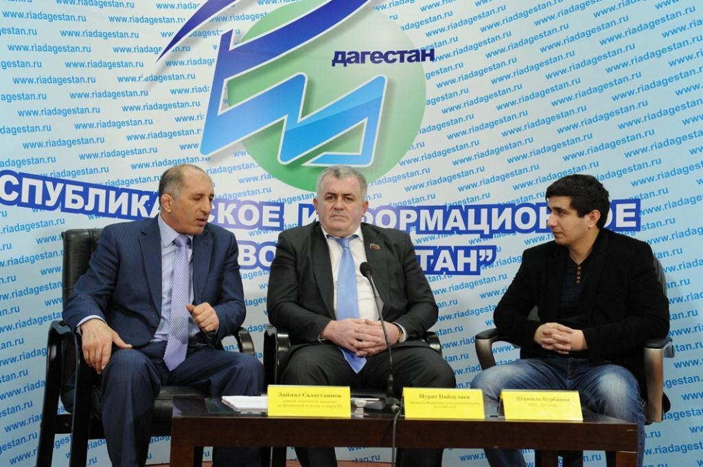 В Каспийске пройдет первенство России по греко-римской борьбе
