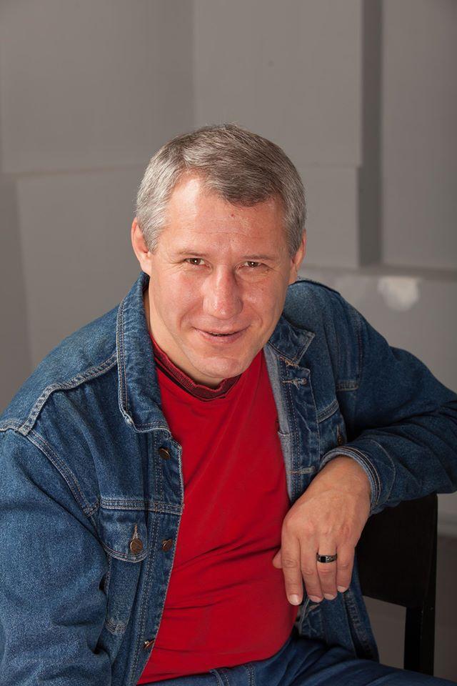 Александр Прасолов: «В Махачкале очень доброжелательный зритель»
