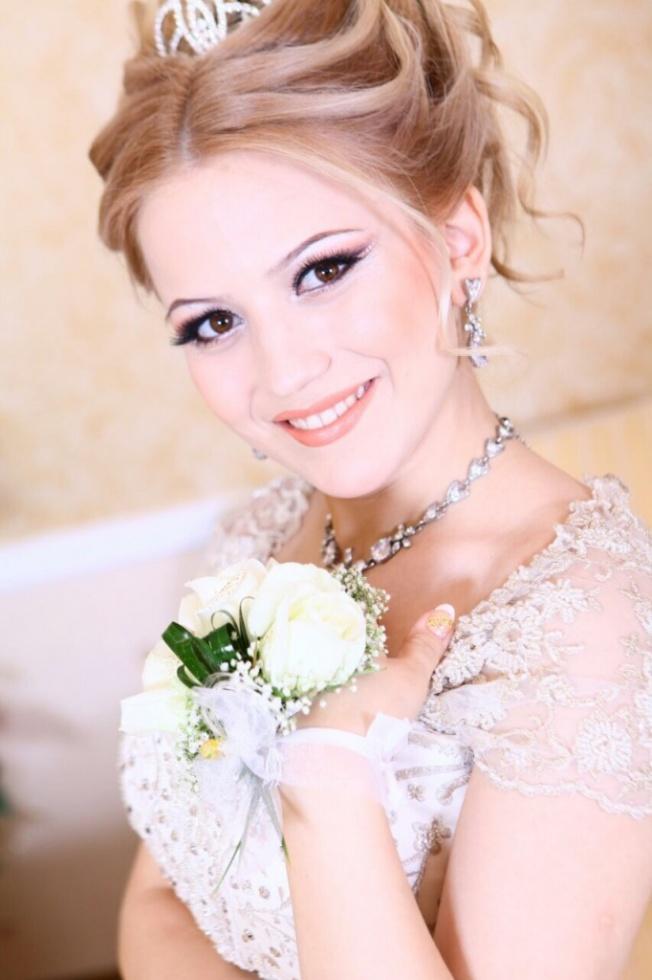 Марина Мустафаева:  «Между сценой  и семьей я выбрала более родное»