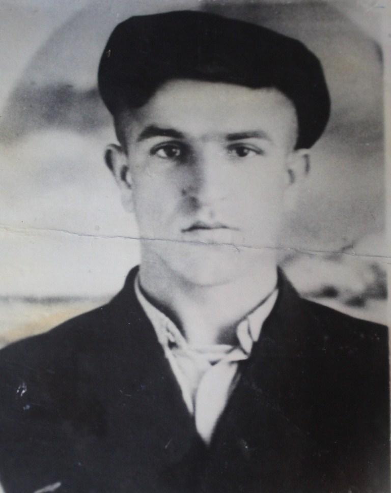 Валиюлла Амиров, рабочий завода