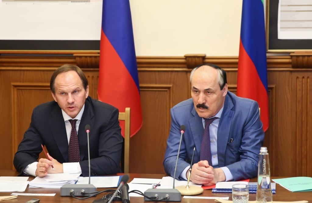 Лев Кузнецов: «Самочувствие в Дагестане во многом  определяет самочувствие всего Северного Кавказа»