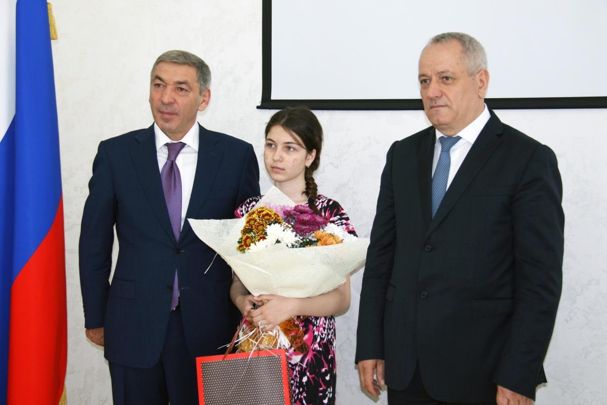 Абдусамад Гамидов: «Дагестанцы – трудолюбивый, сильный и мужественный народ, готовый встать на защиту целостности России»
