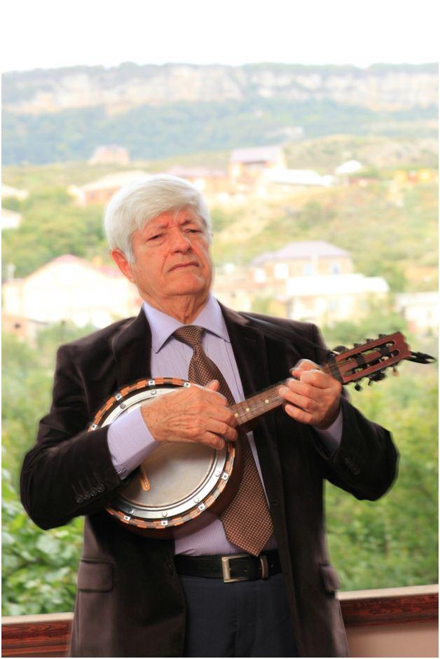 Философ, влюбленный в музыку