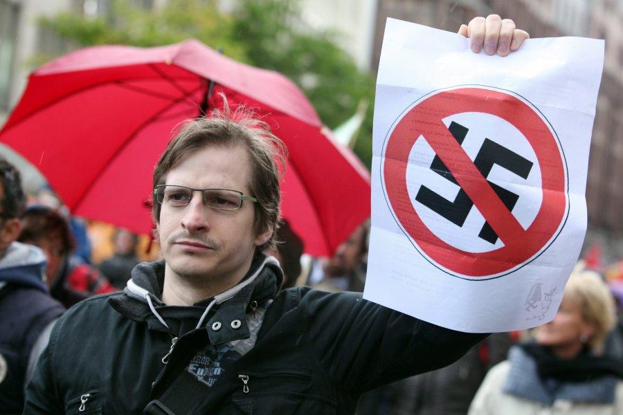 Что такое нацизм и как его лечить