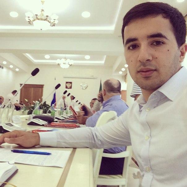 Нас ждут в Дагестане