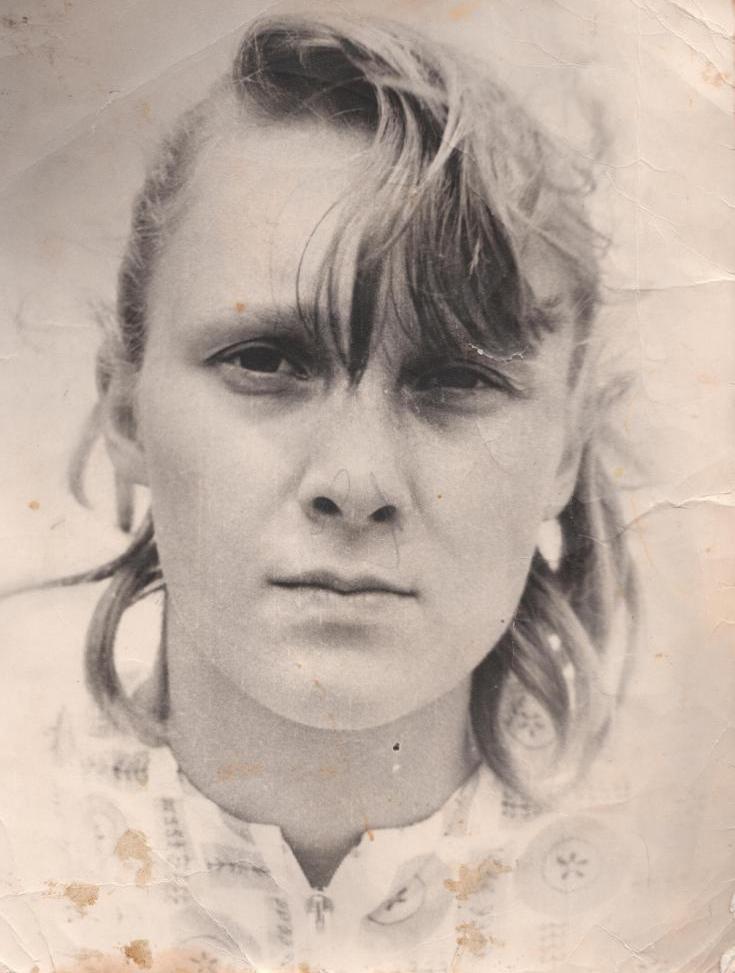 Светлана Шамолина (Солтанова),  парикмахер