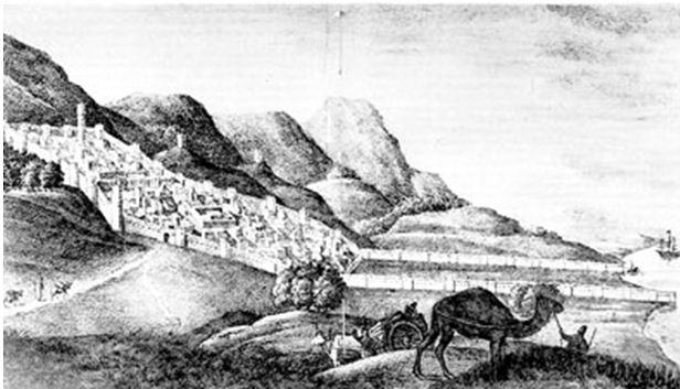 «Дербент – ворота Кавказа»