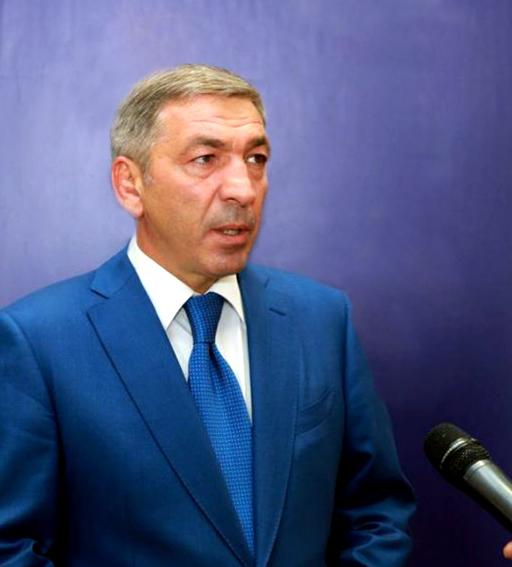 Абдусамад Гамидов рассказал журналистам о подготовке к празднованию юбилея Дербента