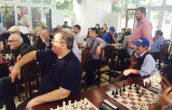 В Махачкале прошел  открытый Кубок Дагестана по блицу
