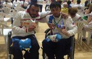 Карим Шехсаидов стал серебряным призером Всемирных игр IWAS в Сочи