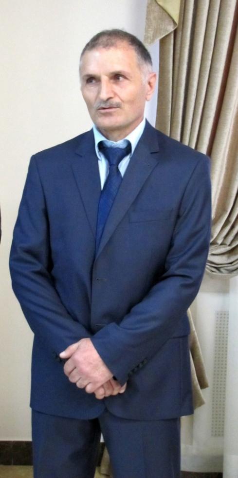 Дагестан  Абдулы Магомедова