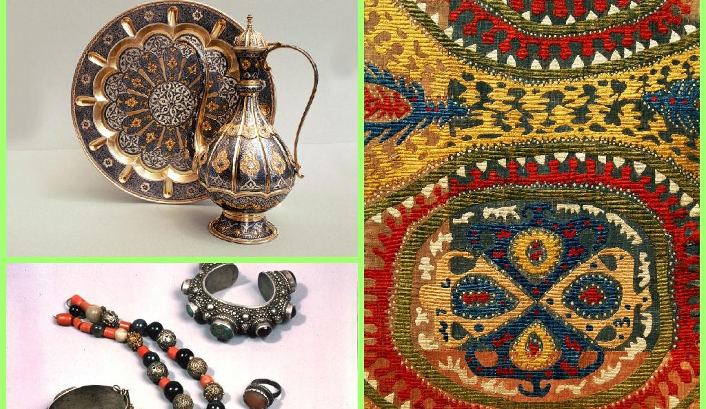 Открытие выставки «Дербент, Дагестан, Россия»