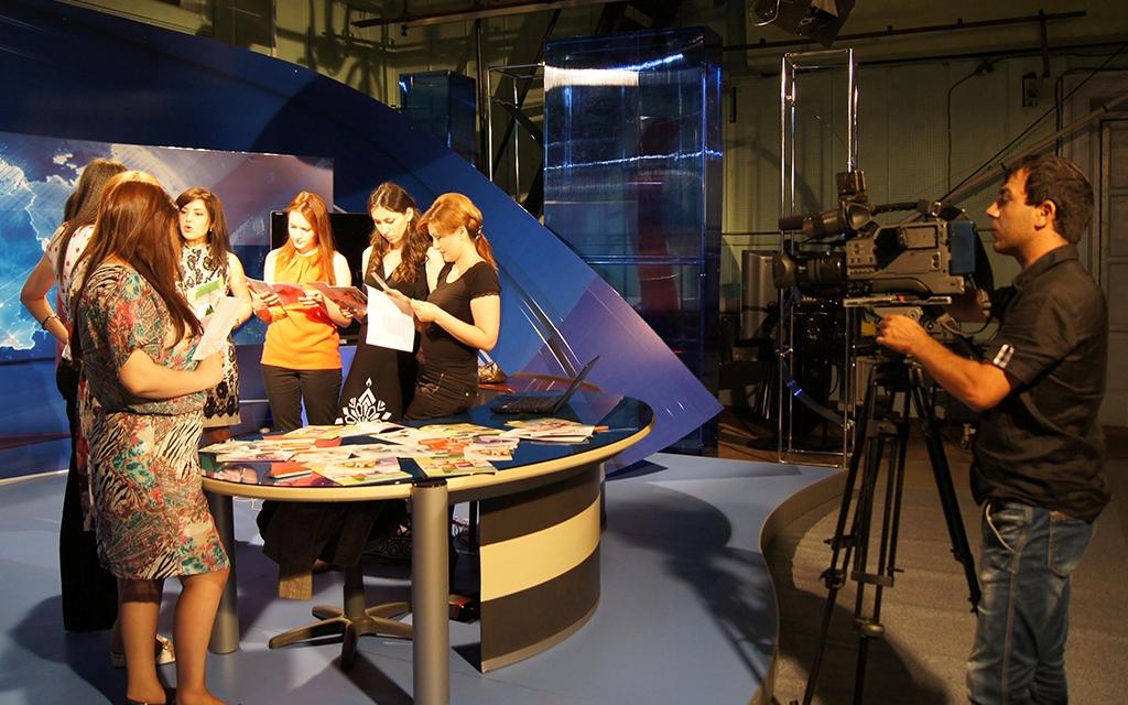 Летопись дагестанского телевидения