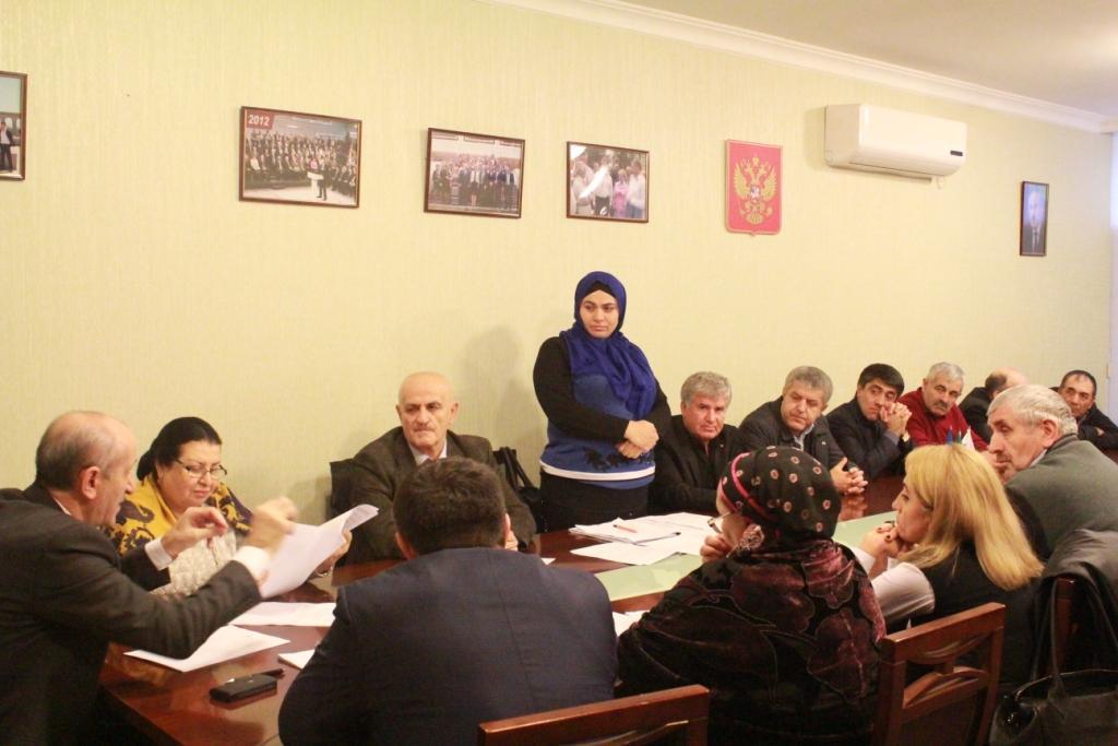 «Единая Россия» провела масштабный прием граждан