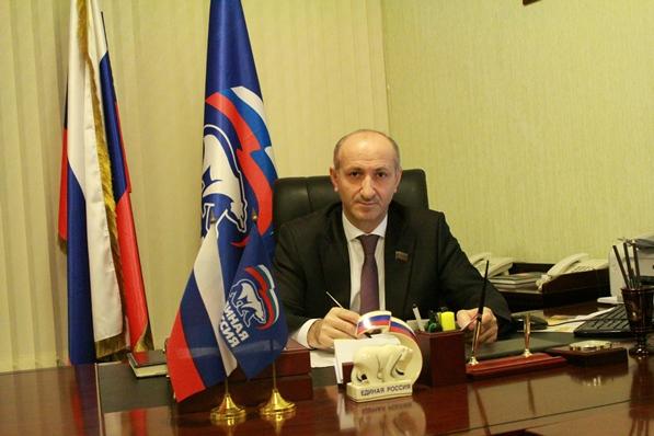 Сейфулах Исаков: «Единый день приема граждан охватил весь Дагестан»