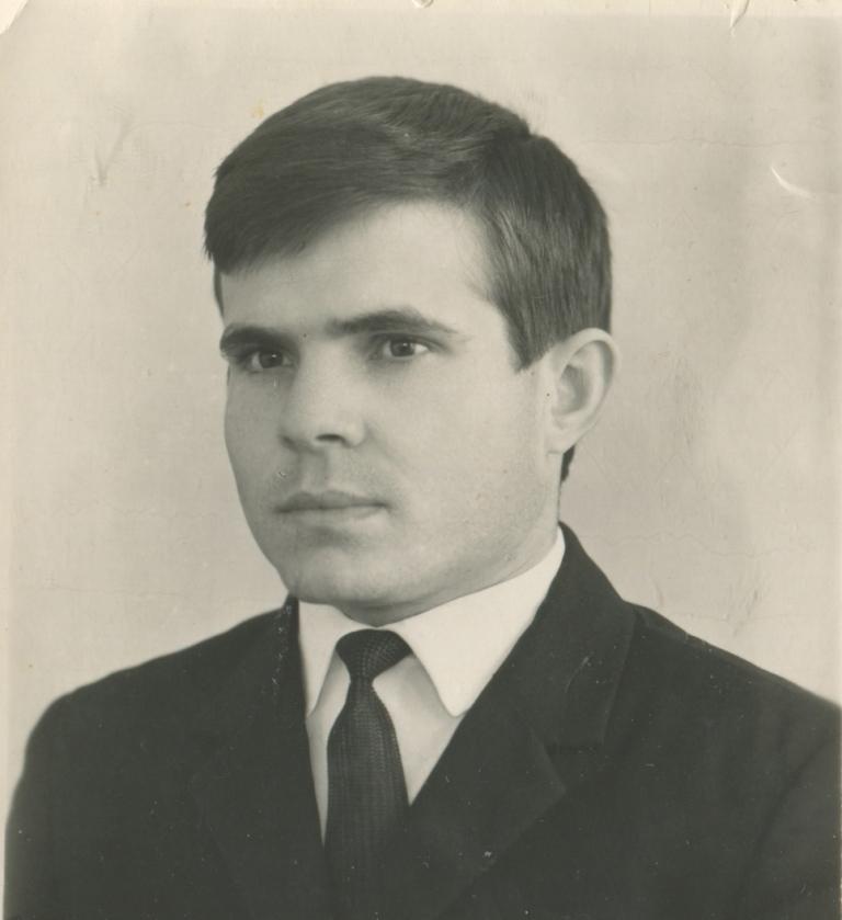 Сергей Артемчук, снабженец