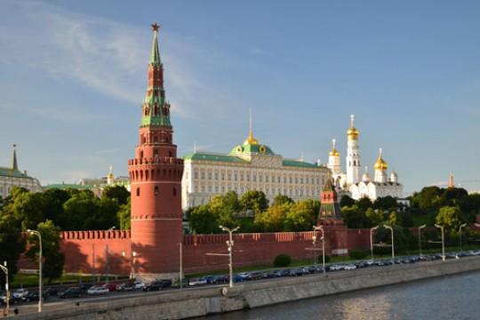 За Владимиром Владимировичем - будущее