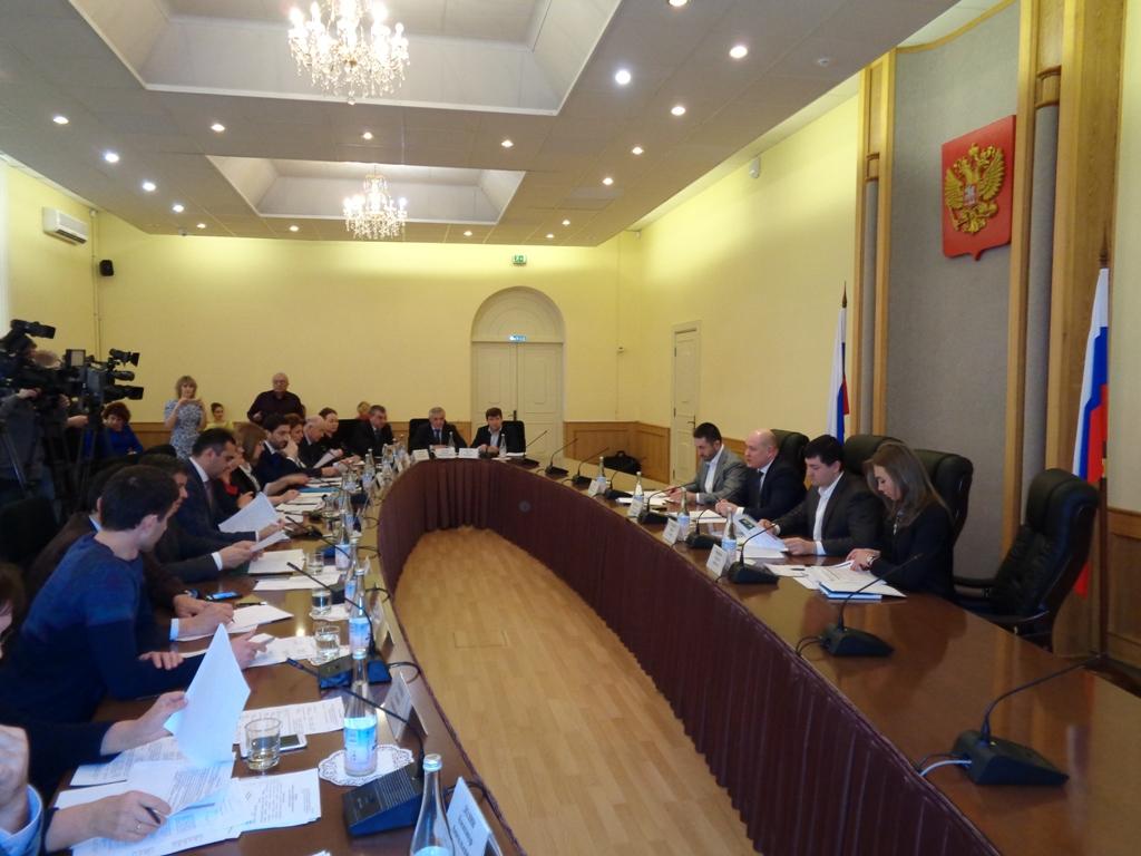 Подписано Соглашение о сотрудничестве между регионами СКФО и Союзом «Worldskills Russia»