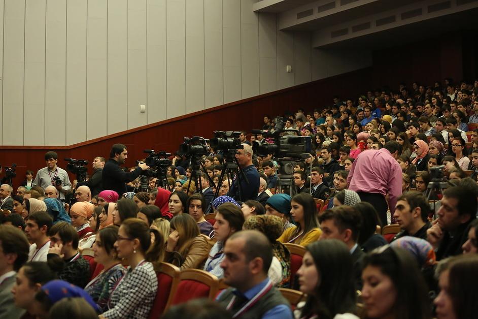В Республике Дагестан завершился III Международный политологический форум «Российский Кавказ»