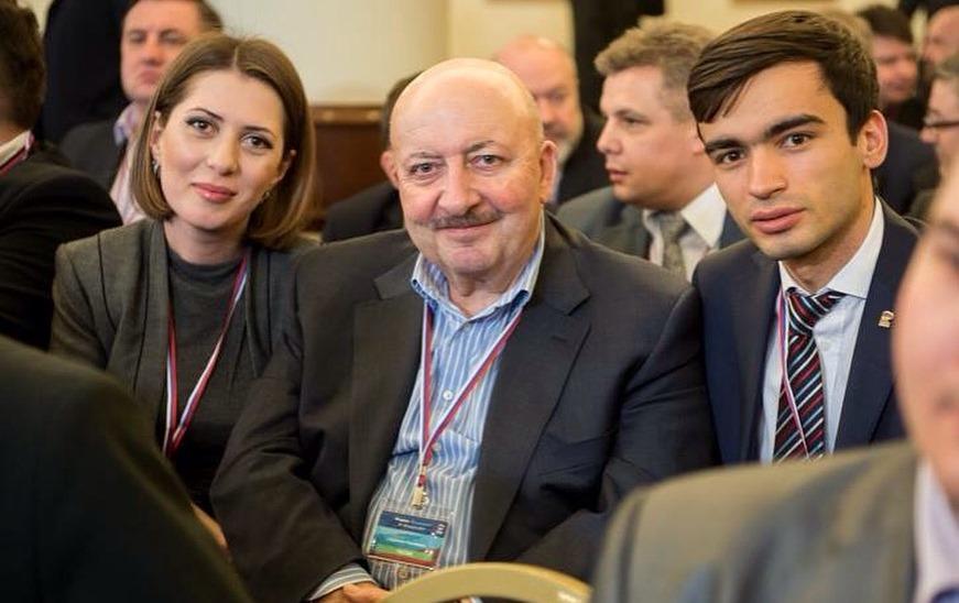 Исрапил Гаджибагомедов: Участие в Форуме «Кандидат» стало базой для работы участников предварительного голосования