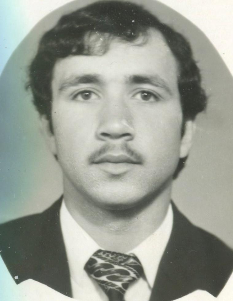 Текрар Ахмедов,  директор  Дома Дружбы
