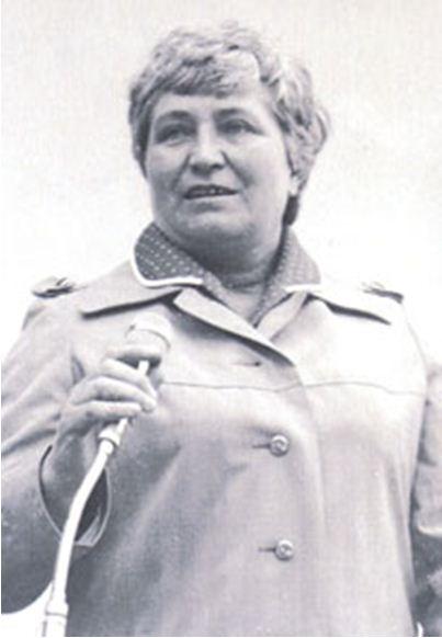 Мы помним вас, Валентина Васильевна